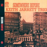 Purchase Keith Jarrett - Somewhere Before (Vinyl)