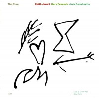 Purchase Keith Jarrett - The Cure