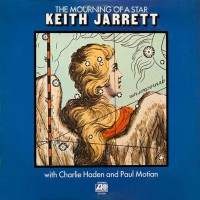 Purchase Keith Jarrett - The Mourning Of a Star (Vinyl)
