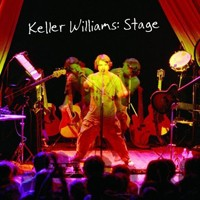 Purchase Keller Williams - Stage
