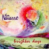 Purchase Ken Navarro - Brighter Days