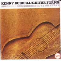 Purchase Kenny Burrell - Guitar Forms