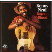 Purchase Kenny Neal - Bayou Blood