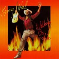 Purchase Kenny Neal - Walking on Fire