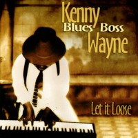 Purchase Kenny Wayne - Let it Loose