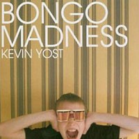 Purchase Kevin Yost - Bongo Madness