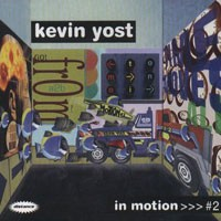 Purchase Kevin Yost - In Motion #2
