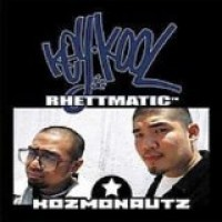 Purchase Key Kool & Rhettmatic - Kozmonautz