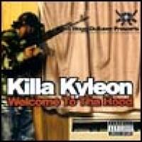 Purchase Killa Kyleon - Welcome To Tha Hood