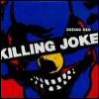 Purchase Killing Joke - Seeing Red