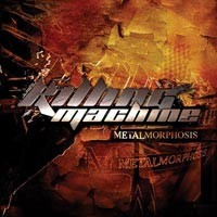 Purchase Killing Machine - Metalmorphosis