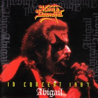 Purchase King Diamond - In Concert 1987: Abigail
