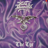 Purchase King Diamond - The Eye
