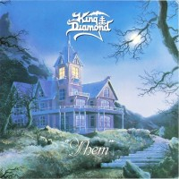 Purchase King Diamond - Them [Remastered]