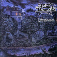 Purchase King Diamond - Voodoo