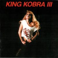 Purchase King Kobra - III
