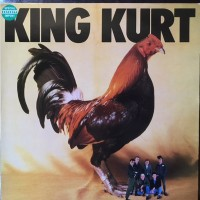 Purchase King Kurt - Big Cock