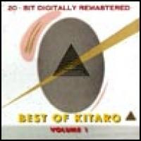 Purchase Kitaro - The Best of Kitaro Vol,1