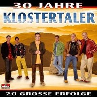 Purchase Klostertaler - 30 Jahre