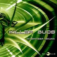 Purchase Killer Buds - Interfiber Skunk