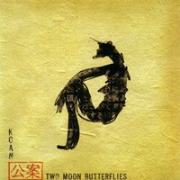 Purchase Koan - Two Moon Butterflies