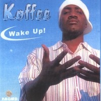 Purchase Koffee - Wake Up
