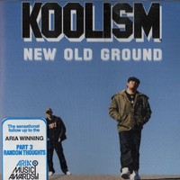 Purchase Koolism - New Old Ground
