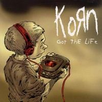 Purchase Korn - Got The Life (MCD)
