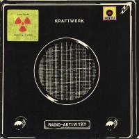 Purchase Kraftwerk - Radio-Aktivitat (Vinyl)