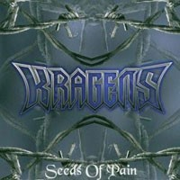 Purchase Kragens - Seeds Of Pain