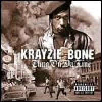 Purchase Krayzie Bone - Thug On Da Lin e