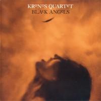 Purchase Kronos Quartet - Black Angels