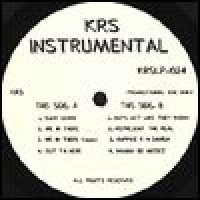 Purchase KRS-One - Instrumentals Vol.1