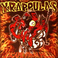 Purchase Krappulas - Escape From Hell
