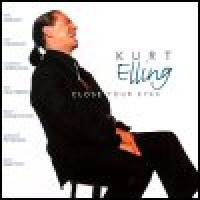 Purchase Kurt Elling - Close Your Eyes