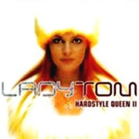 Purchase Lady Tom - Hardstyle Queen II