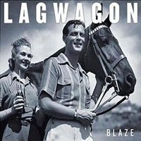 Purchase Lagwagon - Blaze