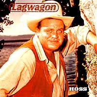 Purchase Lagwagon - Hoss
