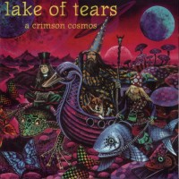 Purchase Lake of Tears - Crimson Cosmos