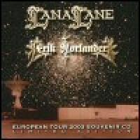 Purchase Lana Lane - European Tour 2003