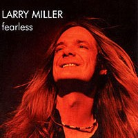 Purchase Larry Miller - Fearless