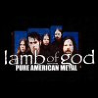 Purchase Lamb Of God - Pure American Metal
