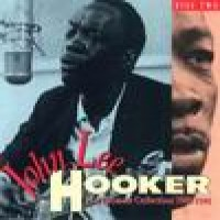 Purchase John Lee Hooker - The Ultimate Collection CD2