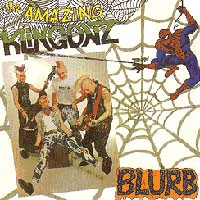 Purchase Klingonz - Blurb