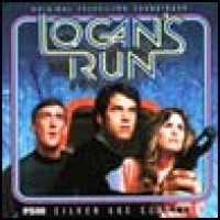 Purchase Laurence Rosenthal - Logan's Run