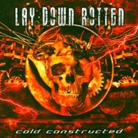 Purchase Lay Down Rotten - Cold Constructed