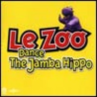 Purchase Le Zoo - Dance The Jamba Hippo