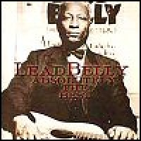 Purchase Leadbelly - Absolutely The Best