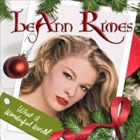 Purchase Leann Rimes - What A Wonderful World