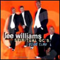 Purchase Lee Williams & the Spiritual QC's - Good Time: Live In Memphis (Live)